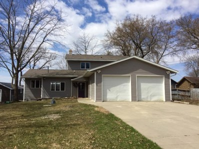 17073 Upper Spunk Lake Road, Avon, MN 56310 - #: 4896144