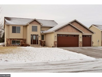 1014 Waters Edge Circle, Avon, MN 56310 - #: 4896246
