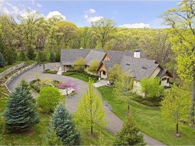 6 Red Forest Lane, North Oaks, MN 55127 - MLS#: 4896338