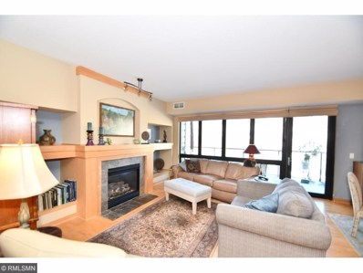 284 Spring Street UNIT 208, Saint Paul, MN 55102 - MLS#: 4896340