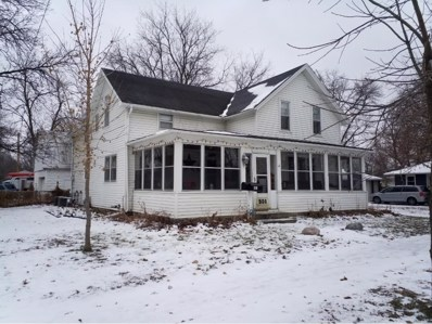 501 W Main Street, Belle Plaine, MN 56011 - MLS#: 4896549