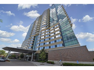 3209 Galleria UNIT 1808, Edina, MN 55435 - MLS#: 4896554