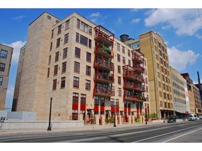 600 S 2nd Street UNIT S305, Minneapolis, MN 55401 - MLS#: 4896590