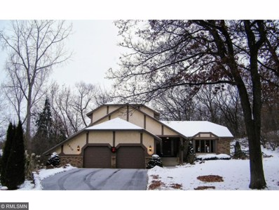 7910 Lower 139th Court, Apple Valley, MN 55124 - MLS#: 4896797