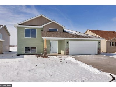 1051 Yellowstone Avenue, Saint Cloud, MN 56303 - MLS#: 4896841