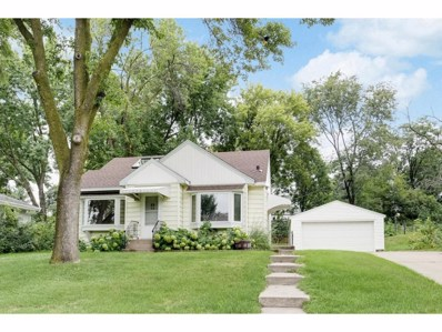 1057 Grandview Avenue W, Roseville, MN 55113 - MLS#: 4896890