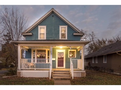710 Ohio Street, Saint Paul, MN 55107 - MLS#: 4896962