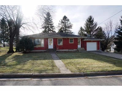 235 W Summit Avenue, Ellsworth, WI 54011 - MLS#: 4896995