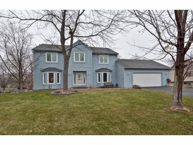 10924 Pheasant Lane N, Maple Grove, MN 55369 - MLS#: 4897005