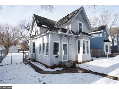2314 11th Avenue S, Minneapolis, MN 55404 - MLS#: 4897073