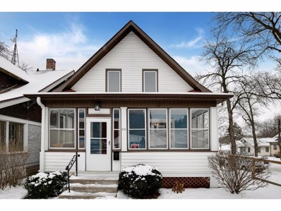 455 Jessamine Avenue E, Saint Paul, MN 55130 - MLS#: 4897246