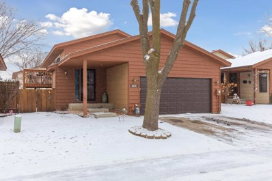 5339 Emerald Way, Apple Valley, MN 55124 - MLS#: 4897389