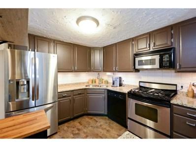 6650 Vernon Avenue S UNIT 408, Edina, MN 55436 - MLS#: 4897455