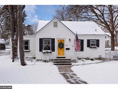 2744 Salem Avenue, Saint Louis Park, MN 55416 - MLS#: 4897693