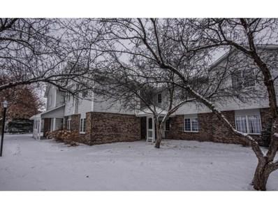 1063 Duckwood Drive UNIT 105, Eagan, MN 55123 - MLS#: 4897908
