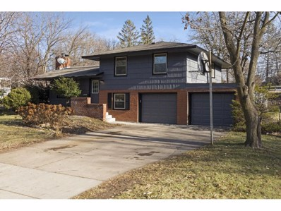 2710 Orchard Avenue N, Golden Valley, MN 55422 - MLS#: 4898101