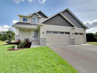 3719 172nd Lane NE, Ham Lake, MN 55304 - MLS#: 4898121