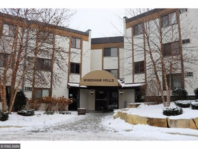 401 E Burnsville Parkway UNIT 305, Burnsville, MN 55337 - MLS#: 4898193