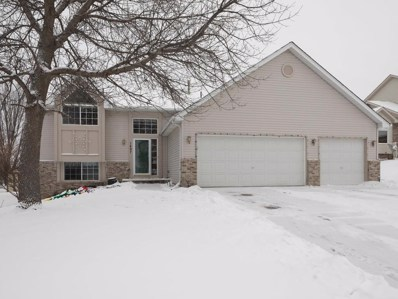 1497 Homestead Street, Shakopee, MN 55379 - MLS#: 4898233