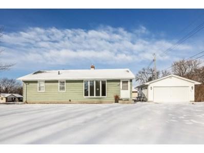809 Sterling Street N, Maplewood, MN 55119 - MLS#: 4898282