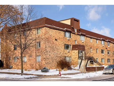 2446 Aldrich Avenue S UNIT 201, Minneapolis, MN 55405 - MLS#: 4898349