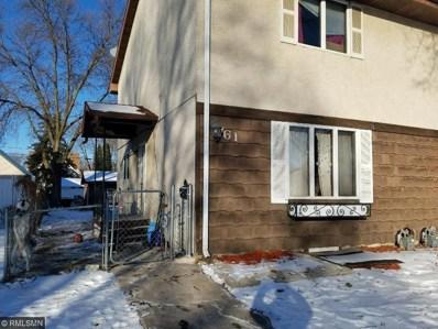 761 Lafond Avenue, Saint Paul, MN 55104 - MLS#: 4898362