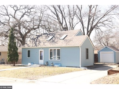 6320 Bryant Avenue S, Richfield, MN 55423 - MLS#: 4898407