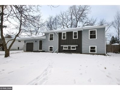 10324 Hollywood Boulevard NW, Coon Rapids, MN 55433 - MLS#: 4898435