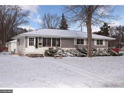 3400 W 108th Street, Bloomington, MN 55431 - MLS#: 4898482
