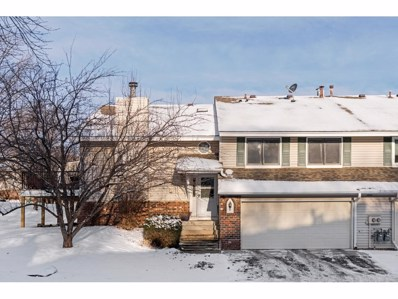 723 Evergreen Court, Burnsville, MN 55337 - MLS#: 4898596