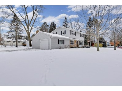 8001 Westbend Road, Golden Valley, MN 55427 - MLS#: 4898736
