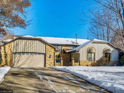 12231 Jay Circle NW, Coon Rapids, MN 55448 - MLS#: 4898757
