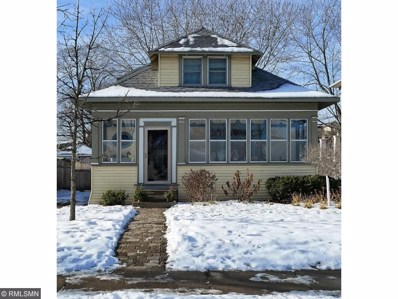 3820 Aldrich Avenue S, Minneapolis, MN 55409 - MLS#: 4898780