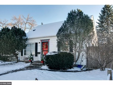 1152 Minnehaha Avenue W, Saint Paul, MN 55104 - MLS#: 4898880