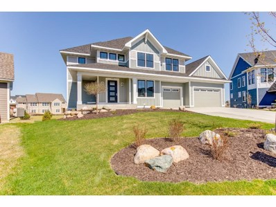 4941 Sunflower Court, Woodbury, MN 55129 - MLS#: 4898895