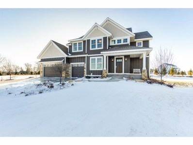 4987 Sunflower Place, Woodbury, MN 55129 - MLS#: 4898903