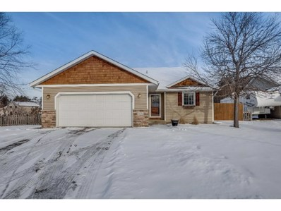 9520 River Forest Drive, Monticello, MN 55362 - MLS#: 4899358