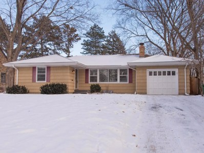 2931 Raleigh Avenue, Saint Louis Park, MN 55416 - MLS#: 4899369