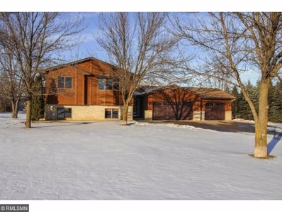 6951 168th Avenue NW, Ramsey, MN 55303 - MLS#: 4899465