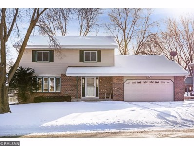 6419 Edgemont Circle N, Brooklyn Park, MN 55428 - MLS#: 4899600