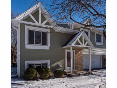 14202 Towers Lane, Eden Prairie, MN 55347 - MLS#: 4899687