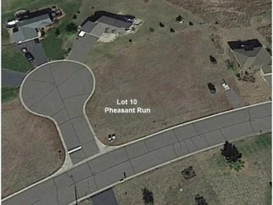 Lot 10 Blk 2 Kreekview Drive, Osceola, WI 54020 - #: 4899873