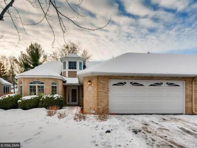 604 Terrace Courte, Roseville, MN 55113 - MLS#: 4899874
