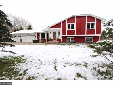 2925 177th Avenue NW, Andover, MN 55304 - MLS#: 4900087