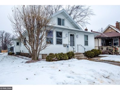 132 8th Avenue S, St. Paul - South, MN 55075 - MLS#: 4900100