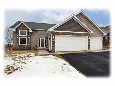 9550 Kirkwood Way N, Maple Grove, MN 55369 - MLS#: 4900123