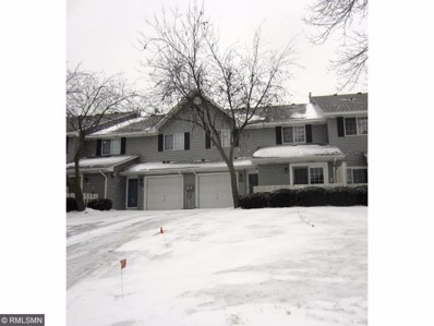 2605 Concord Way UNIT 54, Mendota Heights, MN 55120 - MLS#: 4900175