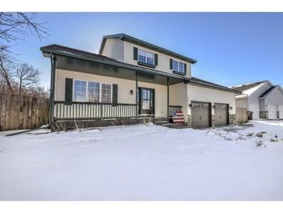 11078 196th Avenue NW, Elk River, MN 55330 - MLS#: 4900383