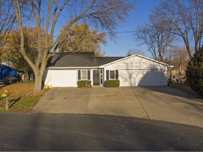 14492 Glendale Avenue SE, Prior Lake, MN 55372 - MLS#: 4900446