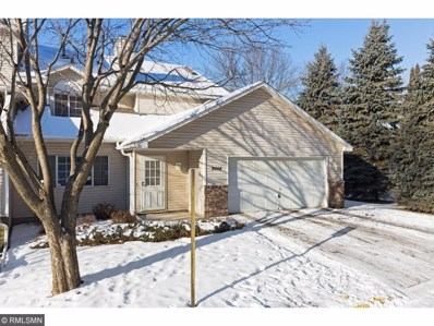 2644 101st Lane N, Brooklyn Park, MN 55444 - MLS#: 4900520